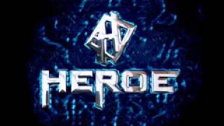 Yo Quiero un Heroe (I need a Hero)/Holding out for a hero