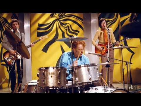 Cream - Outside Woman Blues -   Radio 1967