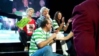 Rod Stewart You Re In My Heart Las Vegas 27 Ene 2013