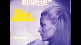 The Soulful Dynamics ‎-- Mademoiselle Ninette