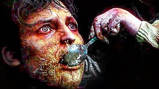 THE EVIL WITHIN 2 : 1 h de Gameplay !