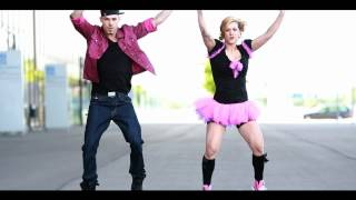 Nicki Minaj Stupid Hoe - Robert Lenart & Alesja