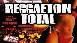 reggaeton 2009 clubpegajoso