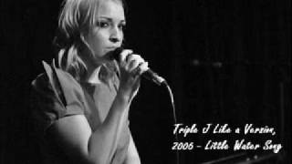 Kate Miller-Heidke - Little Water Song