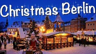 Рождество в Берлине! Как празднуют рождество немцы? Рождественская ярмарка в Берлине!