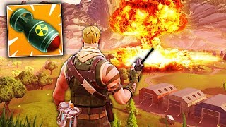 22 SECRETS OBJETS on FORTNITE Battle Royale!!