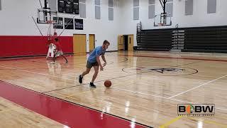 BOBW Basketball Training