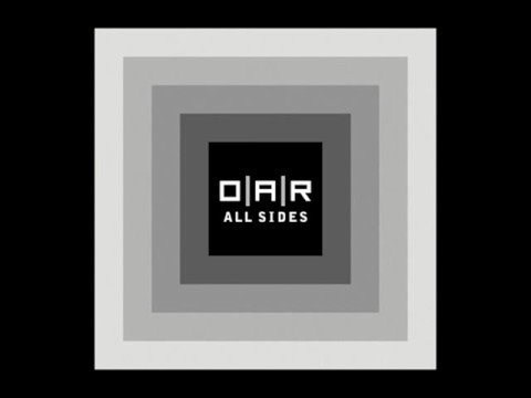 OAR - shattered (turn the car around)