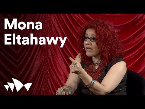 Mona Eltahawy - Egypt, the Arab World and the War On Women (