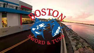 Boston Sword & Tuna's new state-of-the art, SQF Certified facility!