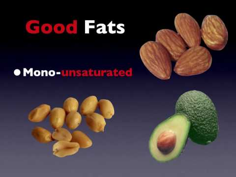 BAD FAT vs GOOD FAT - What Are YOU?