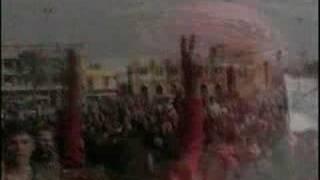Meeting Resistance Trailer