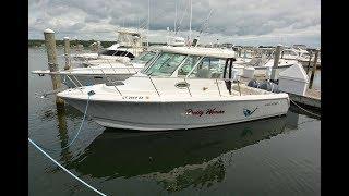 26' 2009 2660 Sailfish PH Offshore Yacht Sales
