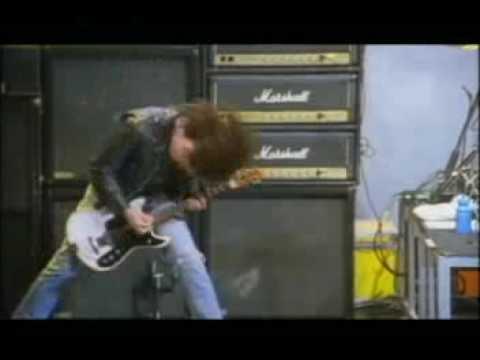 The Ramones  Blitzkrieg Bop Last Show