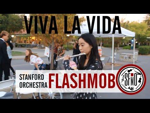 coldplay viva la vida orchestra