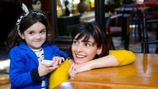 რა შეცდომები დაუშვა ცხოვრებაში სალომე არშბამ და როგორი დედაა ტელეწამყვანი?