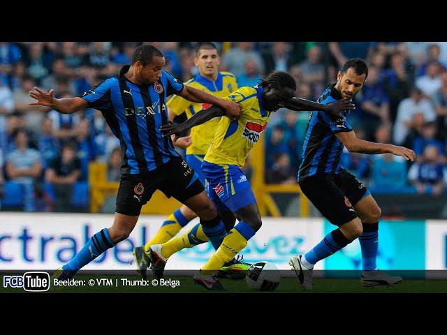 2011-2012 - Jupiler Pro League - 01. Club Brugge - VC Westerlo 5-0