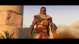 gamescom 2017 - Assassin's Creed Origins CGI Trailer