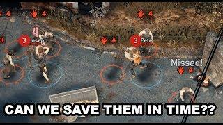 Saving the saviors season 8 no mans land Get FREE GOLD/RADIOS with ...