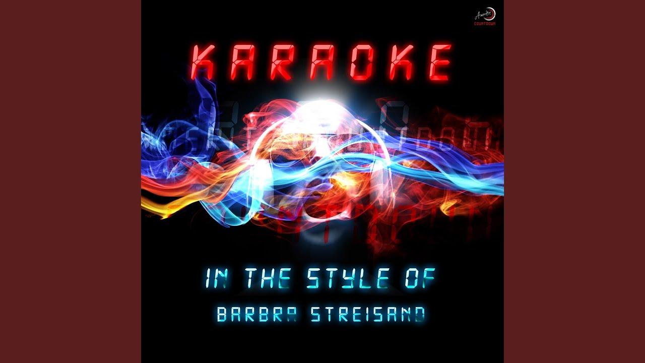My Coloring Book Karaoke Version