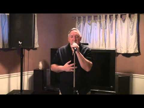 Don't (Cover) - Michel Levesque