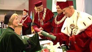 UEK Dzień Uniwersytetu Ekonomicznego w Krakowie 2008 (archiwa)