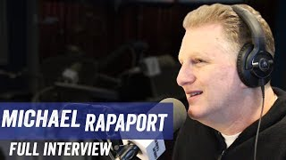 Michael Rapaport -