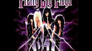 Watch Pretty Boy Floyd Your Mama Wont Know video