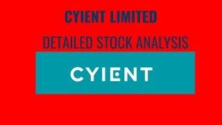 CYIENT LTD DETAILED STOCK ANALYSIS