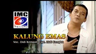 Video Kalung Emas - Didi Kempot download MP3, 3GP, MP4, WEBM, AVI, FLV Desember 2017