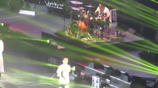 2015/07/26 蘇打綠再遇見演唱會 香港場 - 當我們一起走過