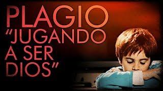 Jugando a ser Dios - Plagio // VIDEO OFICIAL // Caligo Films