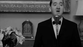"""Pennies From Heaven"" by Simon Partridge - Elegant Vintage Vocals"