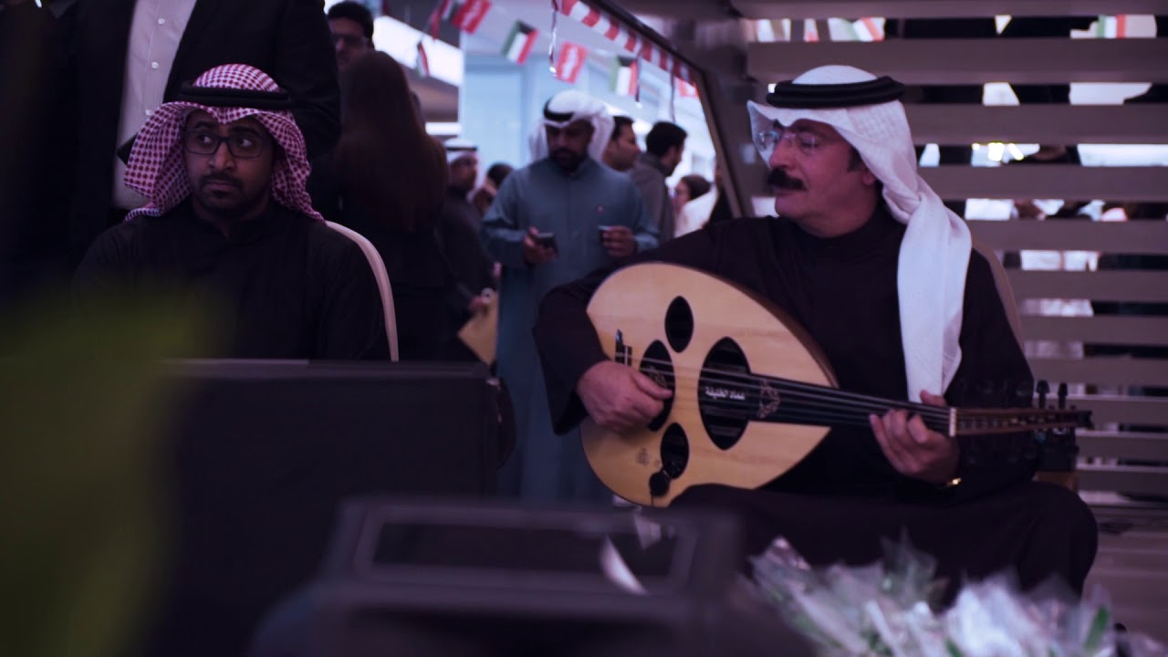 Alghanim Industries employees celebrate Kuwait's National and Liberation  Days