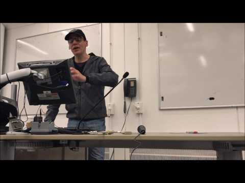 Steve Fuller - Transhumanism and the Future of Capitalism