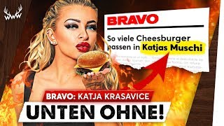 WTF: Katja unten ohne in der BRAVO! • Wir HELFEN Kelly! | #WWW