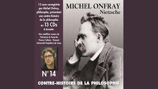 Nietzsche en Rimbaud (Suite et fin des 13 cours enregistrés)