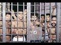 Motín y Represión en Cárcel Argentina - Mutiny in prison in Argentina