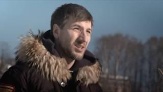 Дорога Павлодар-Экибастуз