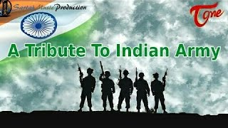 Salaam is a tribute to indian army not only by us but this one dedicated every true them. for your sacrifices us. thank you. singer/r...