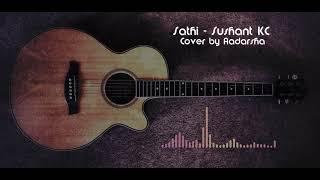 Sathi  - Sushant KC | Cover