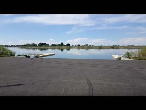 BigRigTravels LIVE! Segway ride in Burley, Idaho