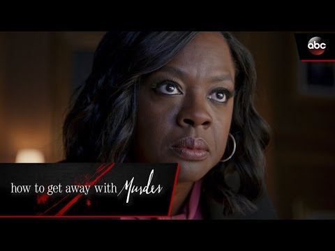 Annalise Refuses University Suspension  How To Get Away With Murder