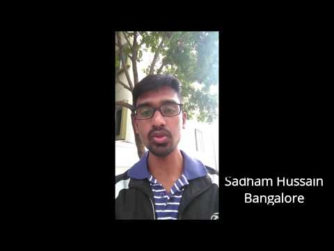 Sadham Hussain –  Single Debt Review