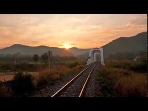 การรถไฟแห่งประเทศไทยตั้งแต่เช้าจนค่ำ