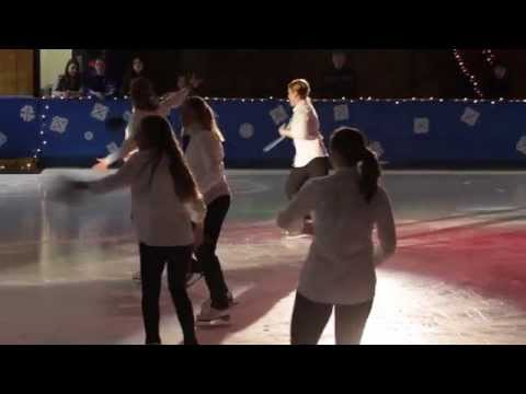 Let It Snow - A Skating Spectacular (Trailer)