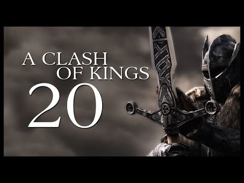 A Clash Of Kings 4.1 Warband Mod Gameplay Let's Play Part 20 (PLANTING TREES)