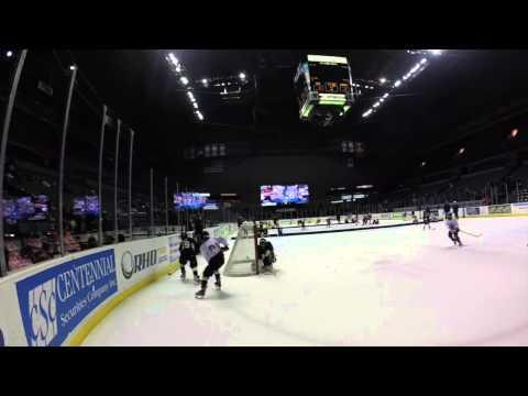 Muskegon Chiefs Mite Hockey January 10, 2014 VanAndel