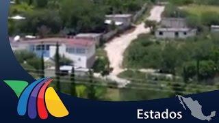 El Bethi, pueblo fantasma en Hidalgo | Noticias de Hidalgo