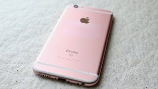 Top 5 Reasons To Buy An iPhone 6S In 2019!